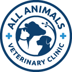 All Animals Veterinary Clinic, Inc. Logo